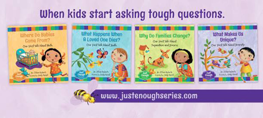 Just Enough: Difficult Topics Made Easy