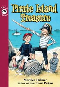 Pirate Island Treasure