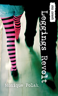Leggings Revolt