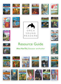Orca Young Readers Resource Guide