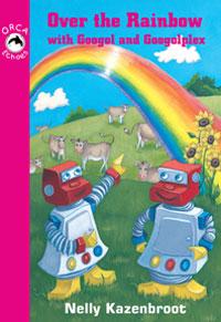 Over The Rainbow With Googol And Googolplex border=