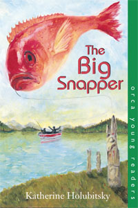 The Big Snapper