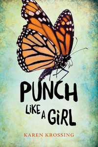 Punch Like a Girl
