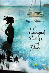 A Thousand Shades of Blue