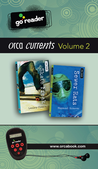 Orca Currents GoReader Vol 2