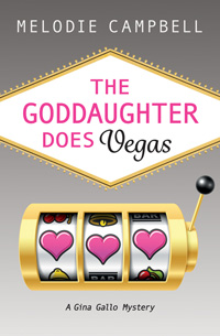 The Goddaughter Does Vegas