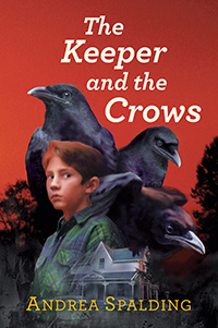 The Keeper and the Crows