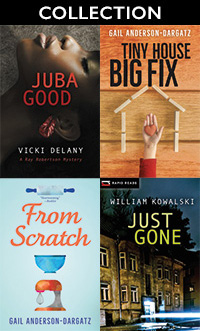 2019 Rapid Reads Essential Collection