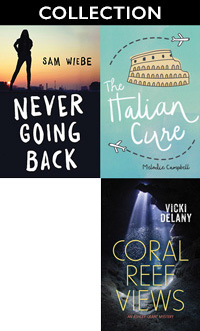 2018 Rapid Reads New Titles
