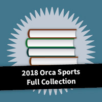 2018 Orca Sports Full Collection