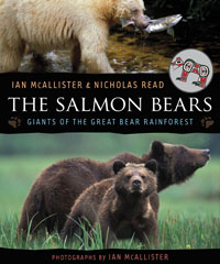 The Salmon Bears