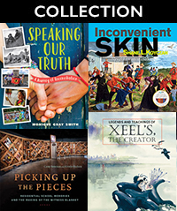 2019 Canadian Indigenous Books 7-12