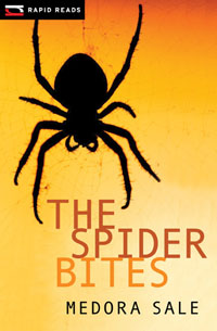 The Spider Bites