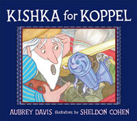 Kishka for Koppel