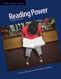 Reading Power, Revised and Expanded