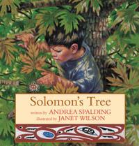 solomon s tree