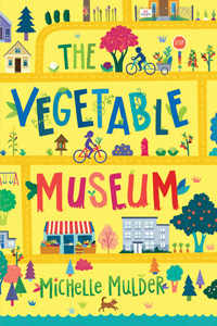 Vegetable Museum, The