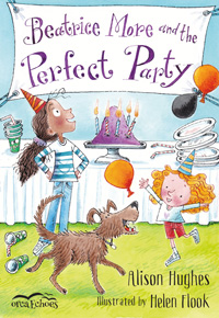 Beatrice More and the Perfect Party