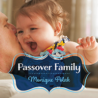 Passover Family