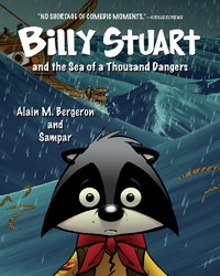 Billy Stuart and the Sea of a Thousand Dangers