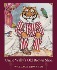 Uncle Wally's Old Brown Shoe