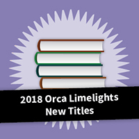 2018 Orca Limelights New Titles