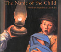 Name of the Child