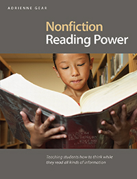 Nonfiction Reading Power
