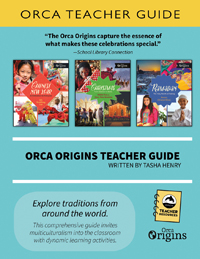 Orca Origins Teacher Guide