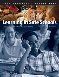 Learning in Safe Schools