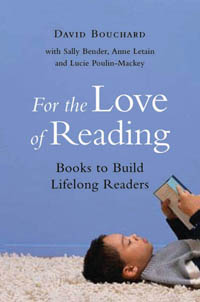 For the Love of Reading