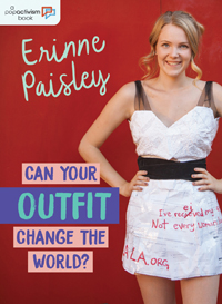 Can Your Outfit Change the World?