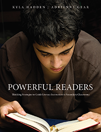 Powerful Readers