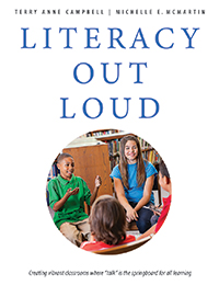 Literacy Out Loud