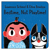 Bedtime, Not Playtime!