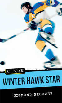 Winter Hawk Star