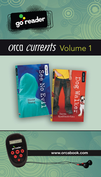 Orca Currents GoReader Vol 1