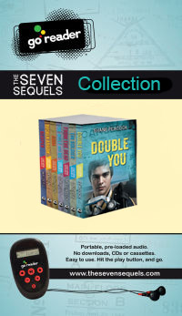 The Seven Sequels GoReader Collection