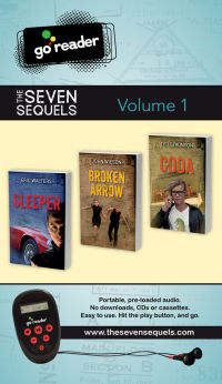 The Seven Sequels GoReader Volume 1
