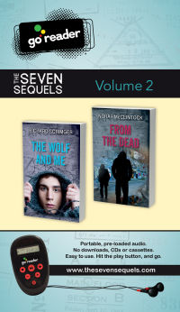 The Seven Sequels GoReader Volume 2