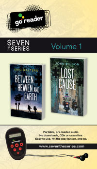 Seven (the Series) GoReader Volume 1