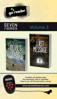 Seven (the Series) GoReader Volume 3