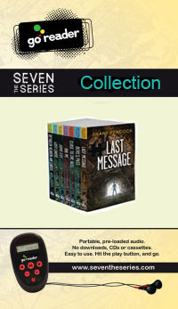 Seven (the Series) GoReader Collection