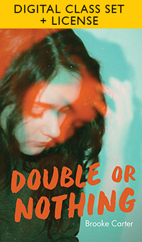 Double or Nothing Digital Class Set + License