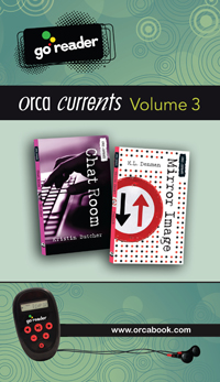 Orca Currents GoReader Vol 3