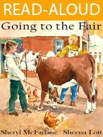 Going to the Fair Read-Along