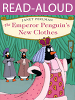 The Emperor Penguin's New Clothes Read-Along